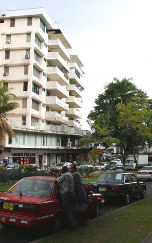 Panama-Social