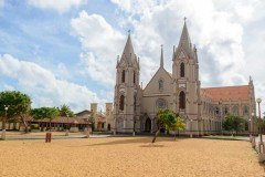 Old Roman Church, Negombo