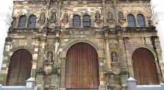 City of Casco Antiguo Me