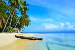 San Blas Kuna Yale Island